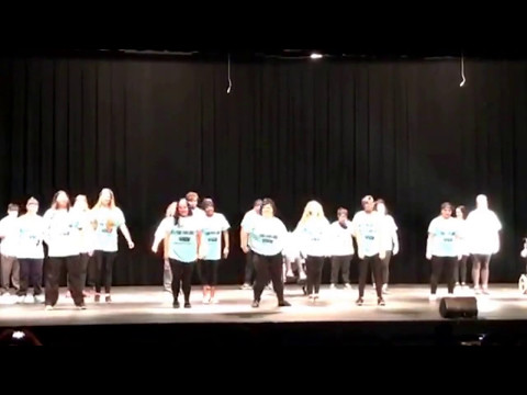 Tom C. Clark High School Spring Dance Recital 2017