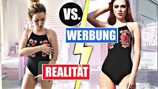 WERBUNG vs. REALITÄT - CHINA ONLINE SHOP ! | Sonny Loops