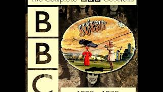 GENESIS-The Complete BBC Sessions (1970 ~ 1972)-02-Pacidy-Folk & Prog Rock-{1970}