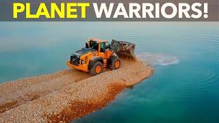 Planet Warriors!