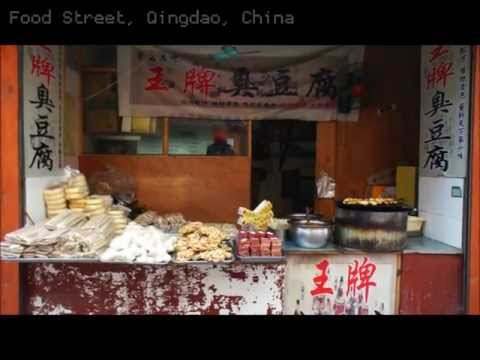 Qingdao Travel Part I