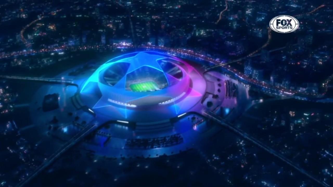 UEFA Champions League 2020 Outro - Heineken & Nissan ??