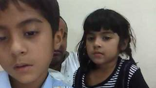 Hafza@son pari in makkah.wmv