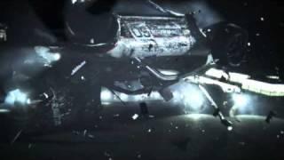 SHIFT 2 Unleashed Announcement Trailer
