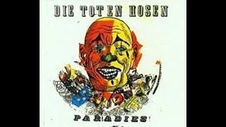 DIE TOTEN HOSEN / PARADIES / LYRICS