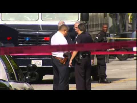 Los Angeles shooting: Police open investigations on the shooting