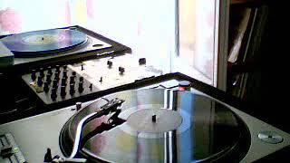 "MrWide @ Tina Moore ""never gonna let you go"" (blacksmith remix) @ 1997 - rare promo"