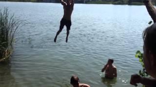 Blue Lakes(Воскресенье на голубых озерах., 2012-07-08T15:00:18.000Z)