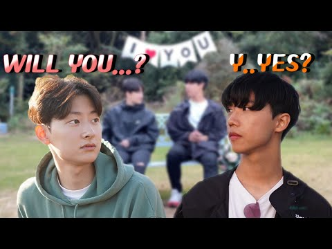 Can Two Awkward Guys Travel Together? L Jeju Island EP01