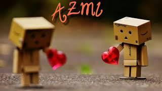 Azmi - Pernah(lirik)