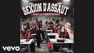 Sexion D'Assaut - Changement d'ambiance (audio)