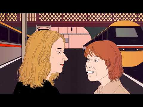 Career Girls — Karen Corday (This Movie Changed Me)