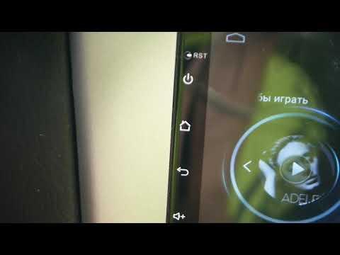 Магнитола с Aliexpress На Android Avensis