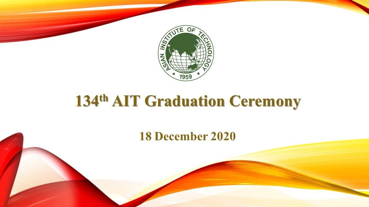 Download 134th AIT Graduation Ceremony