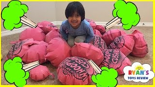 Giant Whoopee Cushion Toys For Kids With Ryan