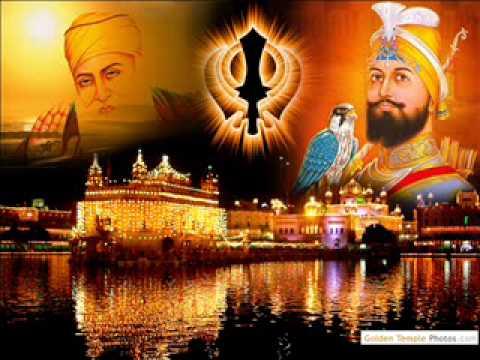 Abchal Nagar Gobind Guru Ka by Bhai Tejinder Singh Ji Khanne Wale