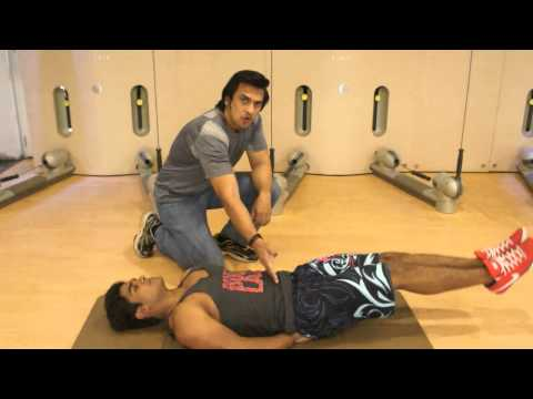 Abs by Dinesh