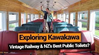 Exploring Kawakawa in The Bay of Islands – New Zealand's Biggest Gap Year – BackpackerGuide.NZ