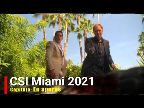 Download CSI Miami 2021 Capítulo 07 - En apuros #FULL