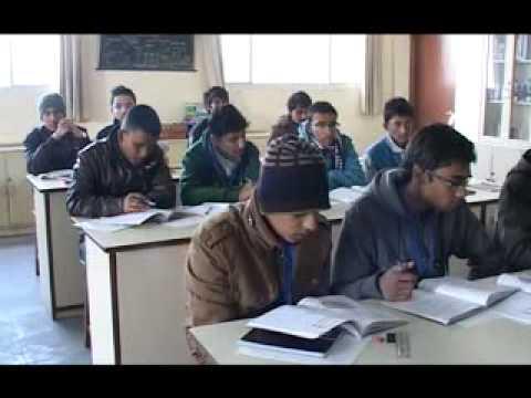 St. Xavier's College, Maitighar, Kathmandu, Nepal