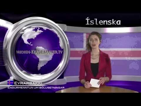 ICELANDIC TV Vaccine Lecture Suzanne Humphries MD — Part 1