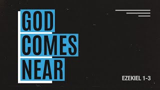 God Comes Near | Riverwood Church