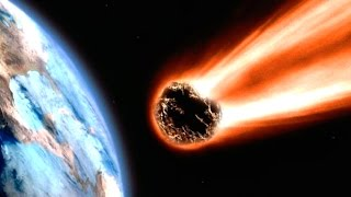 What If A Meteor Hits The Earth At The