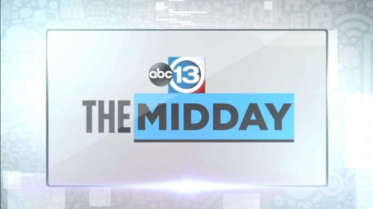 ABC13's The Midday- August 5, 2020