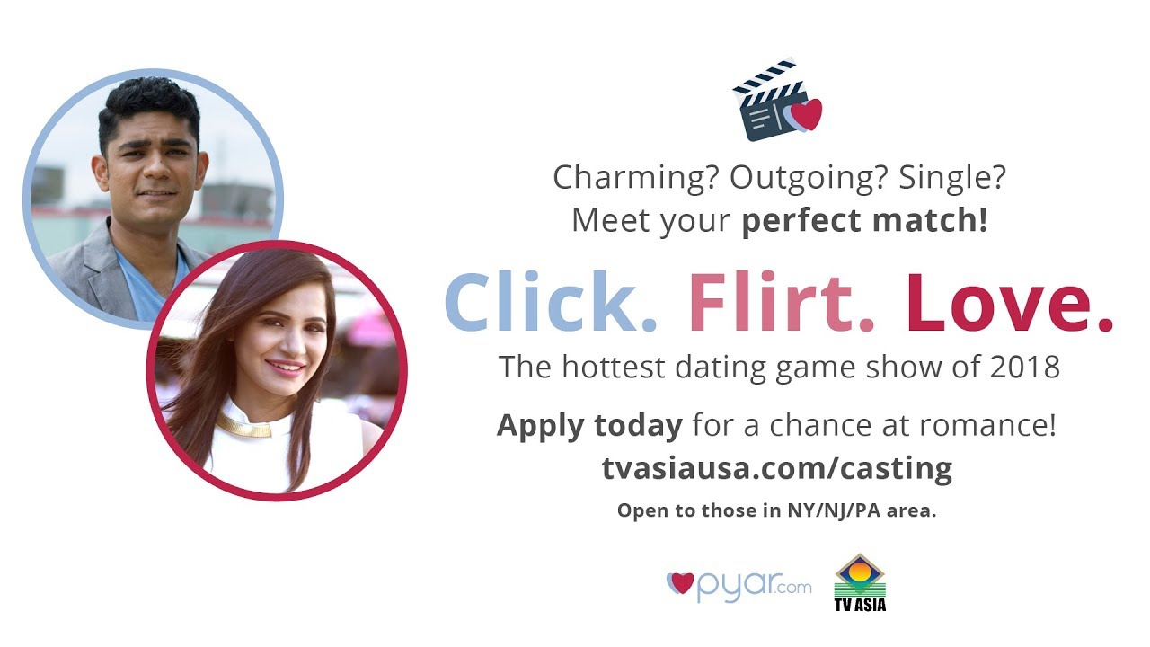 Casting Calls For Dating Shows 2018