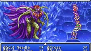 Dawn of Souls: Final Fantasy II: Emperor of Hell Final Boss + Ending