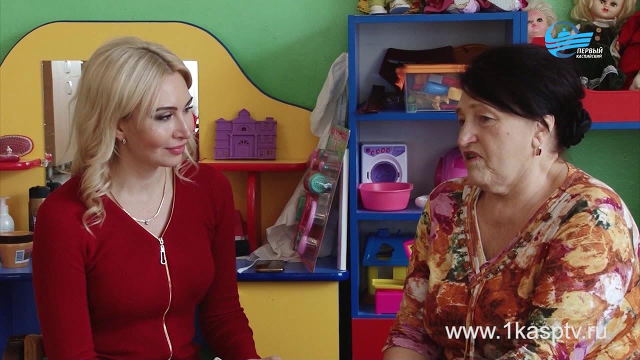 День воспитателя и работников дошкольного образования отмечают в России 27 сентября