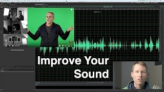 How to Improve Your Sound Featuring The Basic Filmmaker Part 1