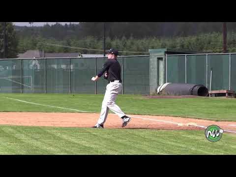 Davis Franklin - PEC - 1B - Bellevue Christian HS (WA) June 29, 2020