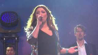 ESCKAZ in Stockholm: Helena Paparizou (2005) - To Fos Stin Psixi (The Light In Our Soul)