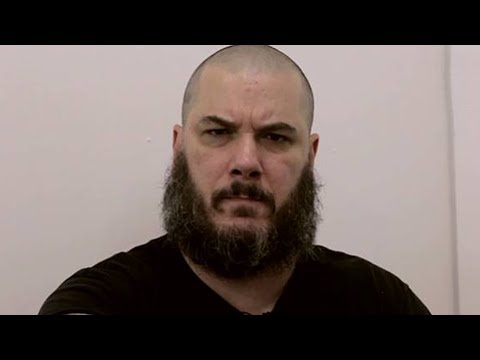 """Philip Anselmo's Former Bandmate Says He Is A Rip Off, Calls """"Tough Guy"""" Image An """"Act"""""""