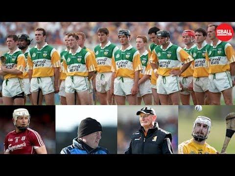 WATCH | Episode 1 of The Hurling Show - Dublin-Kilkenny Breakdown, Galway, Neil McManus of Antrim |