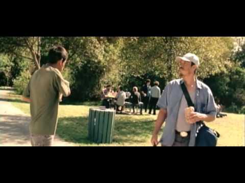 Los Bastardos (official film trailer)