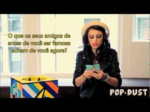The Magic Box Interview: Cher Lloyd (Legendado)