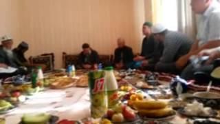 Mavlidi Sharif Tojikcha