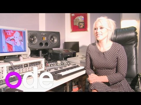 Amelia Lily interview: X Factor singer on...