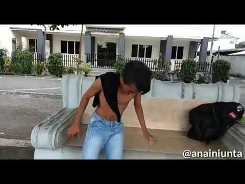 Video kocak dari orang-orang manado