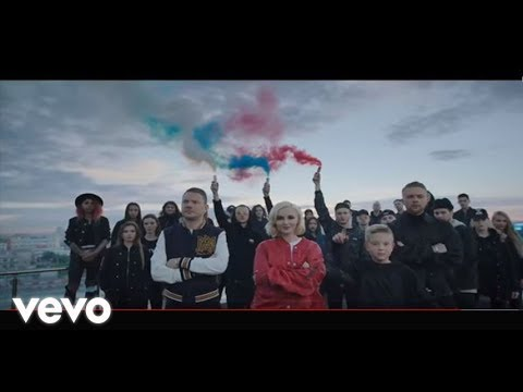 FIFA World Cup Russia 2018 ( Official Video)
