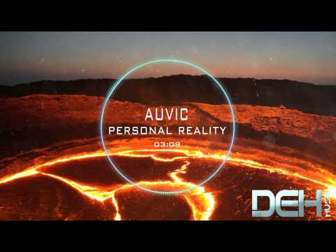 Auvic - Personal Reality