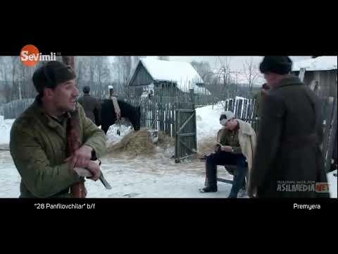 Tarjima kino Uzbek tilida.     28 PANFILOVCHILAR
