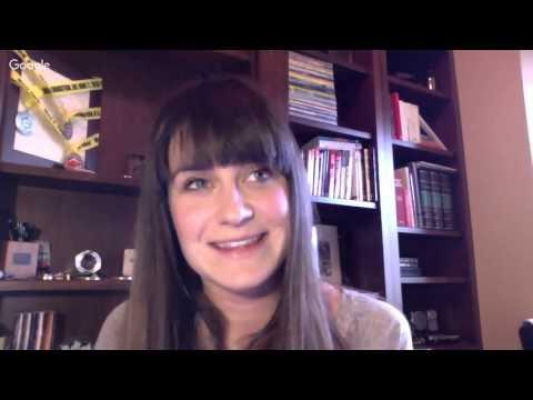 Creator Hangouts: Filmmaker Elaine McMillion Sheldon