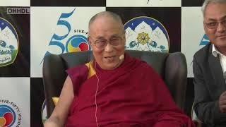 Далай-лама о будущем Тибета