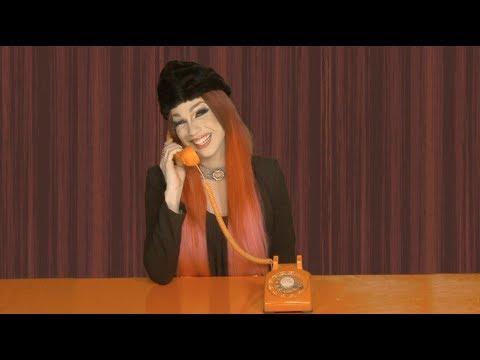 Jade Jolie on Ring My Bell