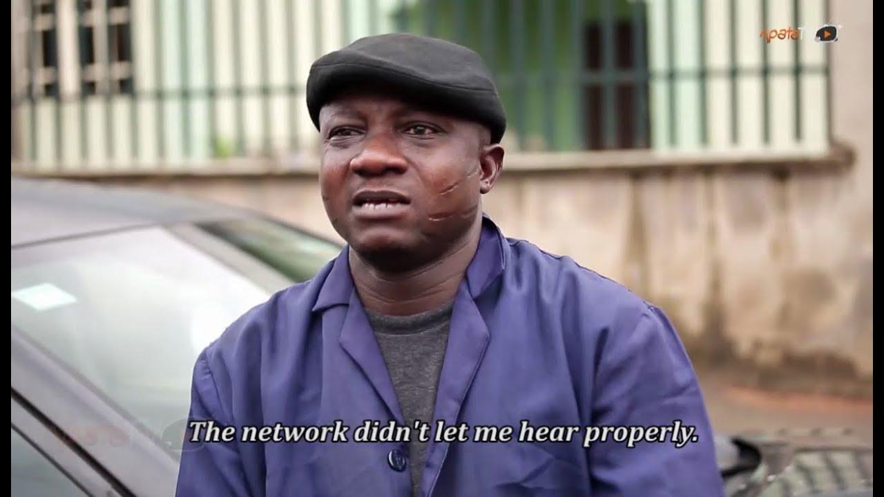 Download File Bee 2 Latest Yoruba Movie 2017 Drama Starring Sanyeri | Monsuru