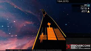 �������� ���� Audiosurf 2 | Hot Date! & Chrisson - Overcome (This Time) ������