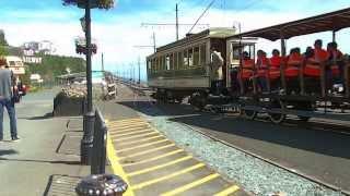 manx electric railway snaefell mountain railway